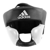 Adidas Response Head Guard - Boxing / MMA Training Aid