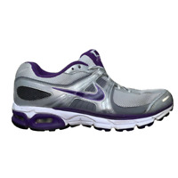 Nike Air Max Moto Shoes RARE COLOR Purple/White 407275-050 Running Shoes Sz 11