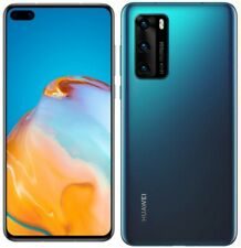"5G-Huawei P40 ANA-NX9 Global, две SIM-карты, 8/128GB, 6.1"" Kirin 990 IP53 телефон от FedEx"