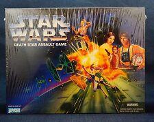 Star Wars Death Star Assault Game (Vintage 1995). Parker Brothers *NEW* *SEALED*
