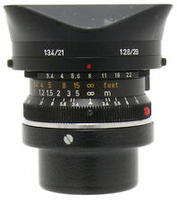Manual Camera Lens for Leica