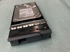 X477A-R6 NETAPP 4TB NL SAS Hard Drive 108-00315+B0 SP-X477A-R6 IBM FRU: 35P2873