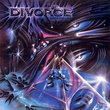 DIVORCE - Triangle + Same - CD ( o18a ) 162263