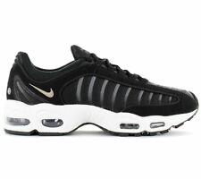 Nike Air Max tailwind IV calcetines cortos cv1637-002 negro sport casual zapatos