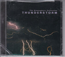 The Atmosphere Collection - Thunderstorm CD