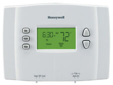 Honeywell 5-2 Day Programmable Thermostat with Backlight - White Rth2300B1012