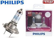 Philips H7 X-TREME Vision Plus Bulb Headlight Globes 130% More Maximum Legal