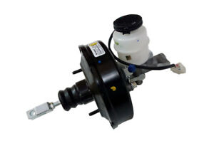 Suzuki Samurai Sierra SJ413 Tracker Power Brake Master Cylinder Vacuum Booster