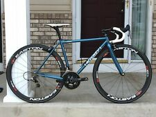 Ritchey Road Logic 49 cm. Mint condition FRAME ONLY