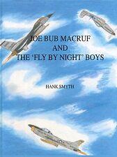 Joe Bub MacRuf and the 'Fly By Night' Boys by Smyth HB 2013 Texas ANG  W8