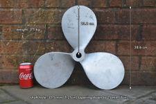 Boat propeller 18 x 9 LH boat prop aluminium propeller  FREE POSTAGE