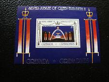 GRANADINAS - sello yvert y tellier colección Nº 26 N (Z4) stamp