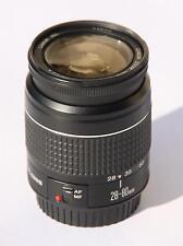 Objectif Canon 28-80 version 2  1:3,5-5.6 pour Canon EOS numérique