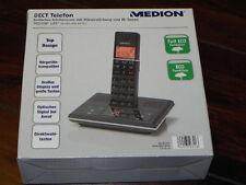 DECT Telefon MEDION LIFE P63004 / MD 83321 (gebraucht)