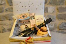 CESTI NATALIZI ARTIST Van Gogh REGALO CESTI DI NATALE gift basket Christmas
