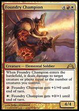 (LOT OF X2)---Foundry Champion Gatecrash MTG Magic Cards Gold Rare
