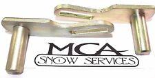 Western Snow Plow Pin Ultra Mount Pivot Pin Kit 67974 67977 66812