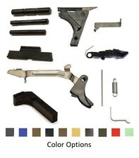 SAO Supply MOD1 Lower Parts Kit Extended Controls For Glock G17 Gen 1-3