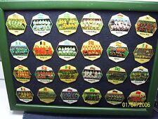 World cup 1994 players pin badge set