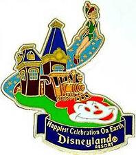 Disney Pin Disney Parks Pin Collection Parade of Dreams Peter Pan WDW