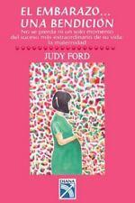Excellent, El embarazo... una bendición, Judy Ford, Book
