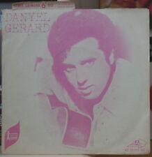 DANYEL GERARD/VANNIER HELAS TROIS FOIS HELAS FRENCH SP SERIE GEMINI Az 1968