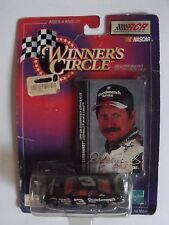Winner's Circle High Performance Die Cast Collectibles 1998. Dale Earnhardt!