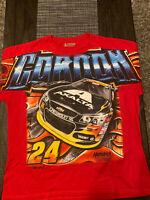 Jeff Gordon T Shirt Hendrick Motorsports Size 2xl