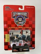 Nascar 50th Anniversary 1:64 Die Cast Racing Champions Car