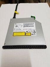 NEW -Optical Drive HP Slim DVD+/-RW Dual Layer GUD1N 849055-6C3