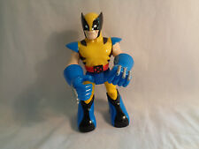 2003 Marvel Spider-man and Friends Wolverine Action Figure