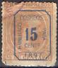 ESPAGNE ! Timbres anciens Surchargés de PHILLIPINES de 1898 ! NEUF