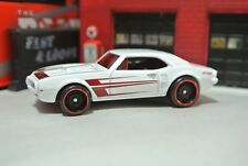 Hot Wheels '67 Pontiac Firebird 400 Loose - 1:64 - Red Edition Target Exclusive