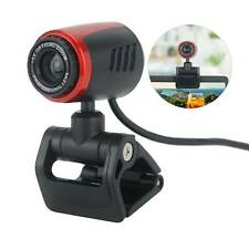 Web Camera With Microphone Professional Full HD Computer/Laptop Webcam USB