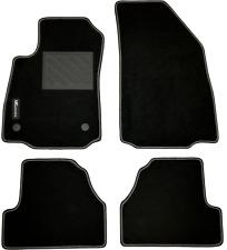 Tappetini Chevrolet Trax dal 2012- Tappeti in moquette specifici su misura
