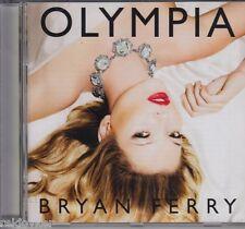 Bryan Ferry (Roxy Music) / Olympia (NEU! Original verschweißt)