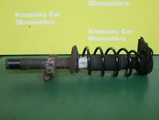 FORD MONDEO  MK3 RIGHT SHOCK ABSORBER WITH COIL 1S71 18K076 BJ