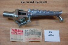 Yamaha TZR125R 3MA-27420-00 VORDERE FUSSRASTE KOMPL. (R Genuine NEU NOS xs4014
