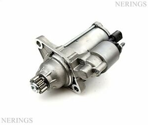 NEW OEM Bosch Starter Motor 0001179522 0001179523 0001179517 0001179516