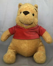 Disney Baby Winnie The Pooh Plush Brand New With Tags