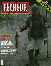 Revue le pêcheur de France No 5 Juin 1983