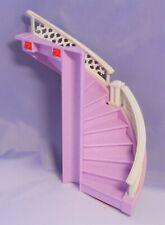 PLAYMOBIL Treppe Wendeltreppe mit Geländer für 3019 Schloss Traumschloss  #14
