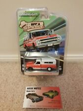 1:64 Greenlight 1970 Chevrolet Farmtruck Street Outlaws Midwest Streetcars OKC