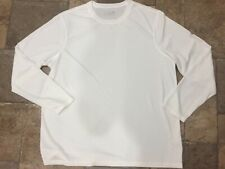 New Balance Mens Long Sleeve Running Shirt Size 2X White