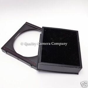 "Elinchrom 8"" Mini8º Grid Spot+Accessory Holder - BEST CLASSIC LIGHT MODIFIER"