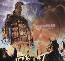 Vinili Iron Maiden picture disc