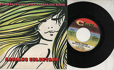 ADRIANO CELENTANO disco 45 giri STAMPA ITALIANA Don't play that song 1977