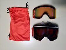Giro Snow Sports Goggles w/ Extra Lens (Women's)