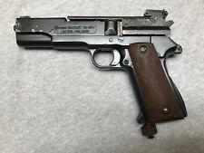 RARE Vintage Crosman 451 Military 45 .22 Cal Pellet Pistol, 1969/1970 For Repair