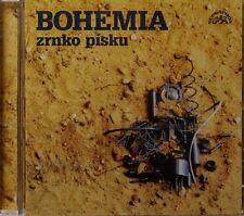 Bohemia-Zrnko Pisku Czech jazz prog cd Remaster